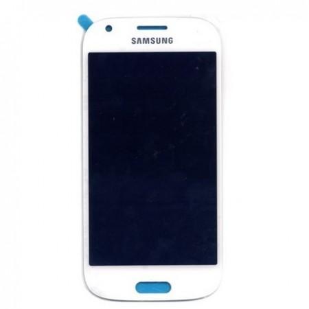 G357 Γνήσια οθόνη και touch Samusng Galaxy ACE 4 Άσπρη, Gh97-15986A