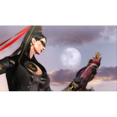 Bayonetta & Vanquish PS4