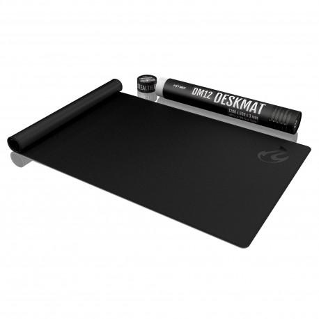 Nitro Concepts Deskmat DM12, 1200x600mm - Black