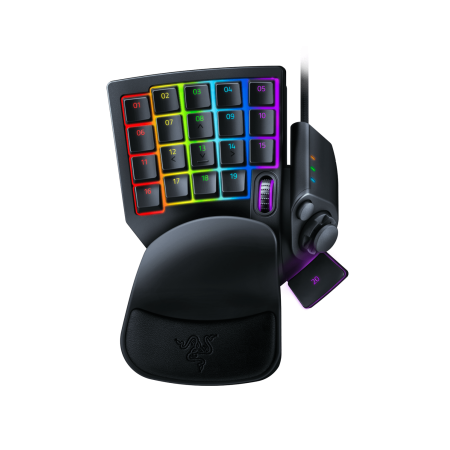 Razer TARTARUS PRO ANALOG - 32 Keys Optical Gaming Keypad