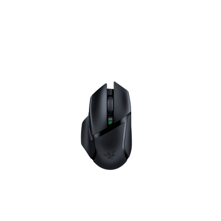 Razer BASILISK X WIRELESS - 2.4GHz & BLEM Mechanical Optical Ergonomic Gaming Mouse