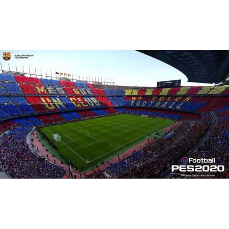 eFootball PES 2020 GR PS4