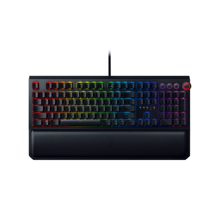 Razer BLACKWIDOW Chroma ELITE (Yellow Switch) - US Layout