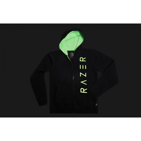 Razer Rising Hoodie - Men XXL size