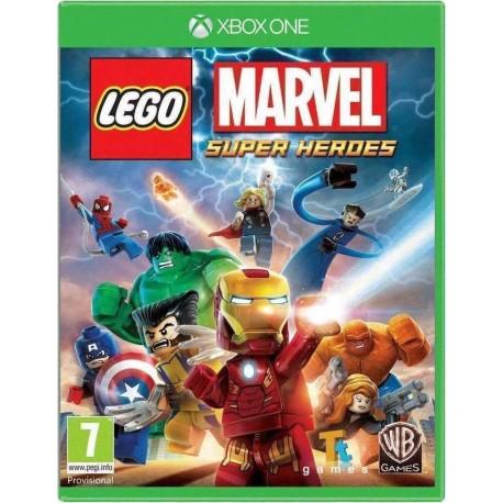 LEGO Marvel Superheroes 2 XONE