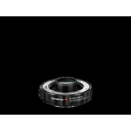 Olympus MC-14 M.ZUIKO DIGITAL 1.4x Teleconverter